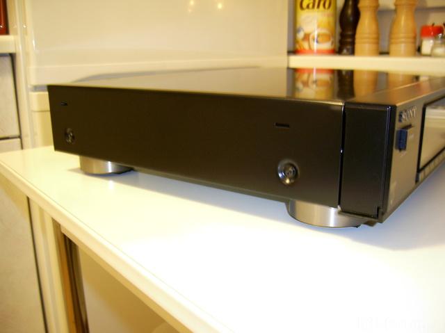 SAM 2 Und Sony Tuner 035