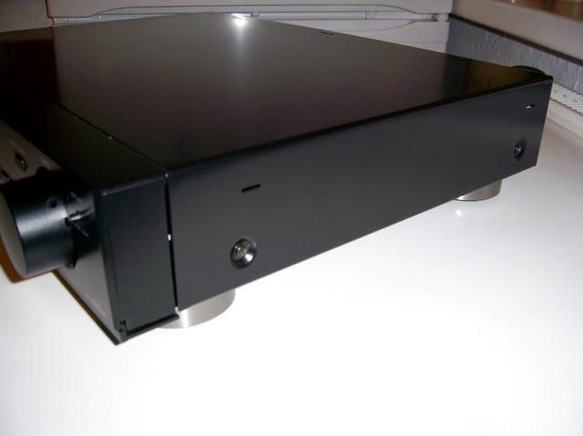 SAM 2 Und Sony Tuner 043