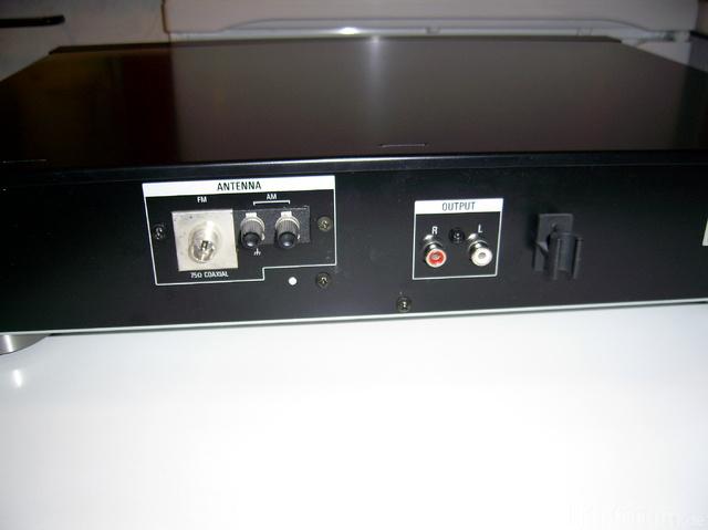 SAM 2 Und Sony Tuner 048