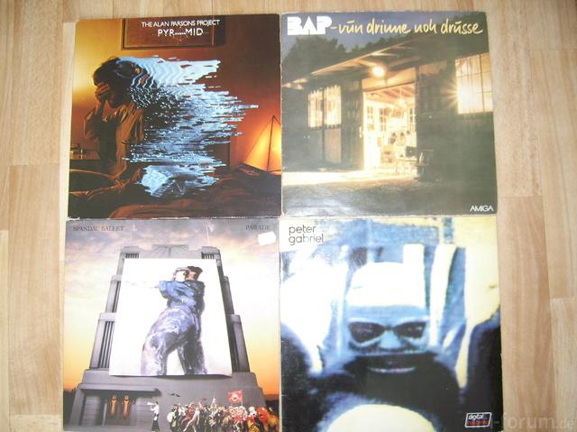 Schallplatten Von Heute 005