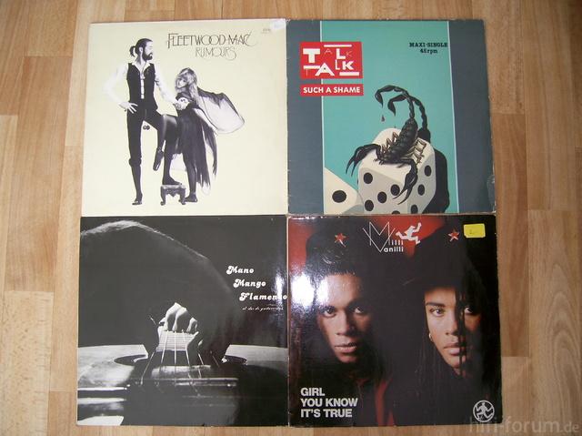 Schallplatten Von Heute 007