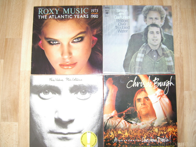 Schallplatten Von Heute 008