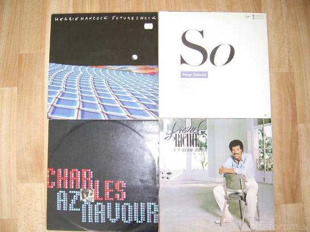 Schallplatten Von Heute 014