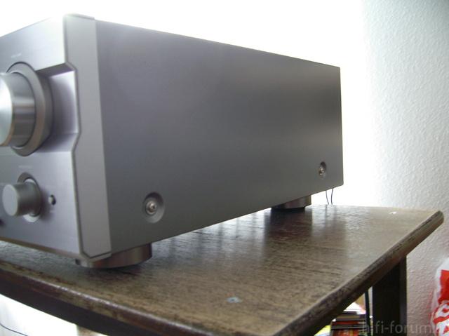 Yamaha Receiver 020