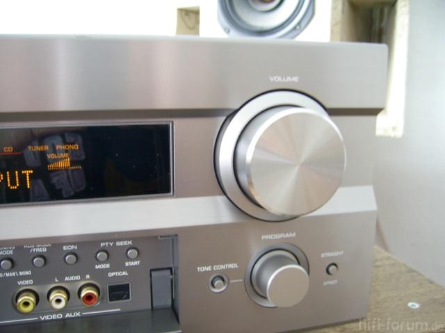 Yamaha Receiver 024