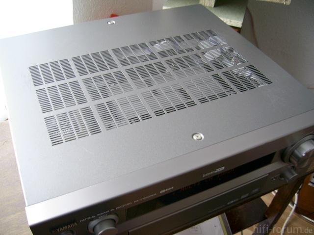 Yamaha Receiver 027