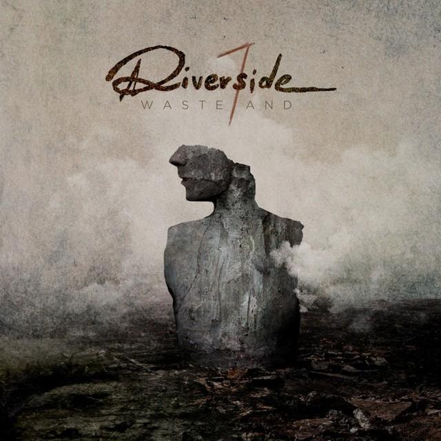Riverside   Wasteland 2018 Cover