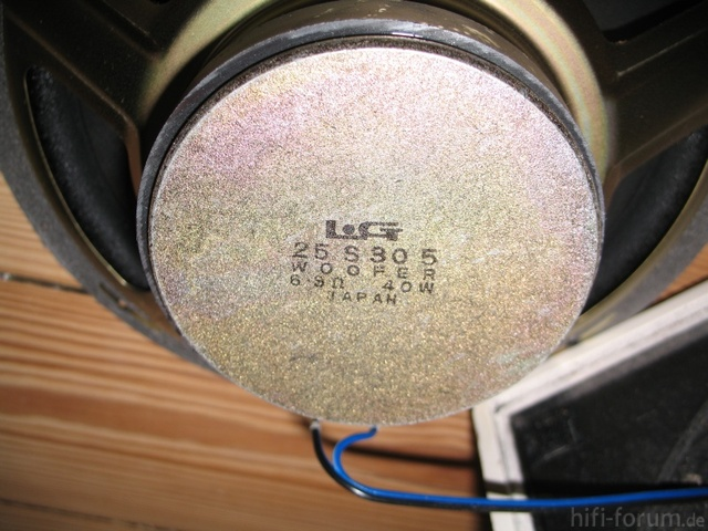 LG S-25