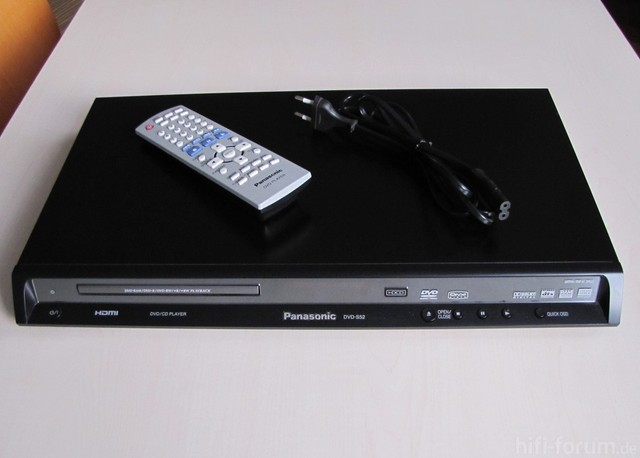 Dvd S52 1