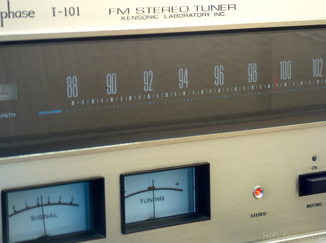 Accuphase T 101 Aus 47839 Krefeld 2