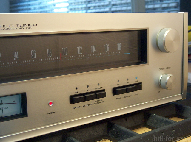 Accuphase T 101 Aus 47839 Krefeld 3