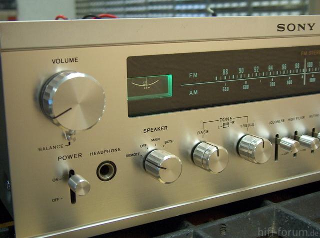 SONY STR 6065 Aus 78054 Villingen  2