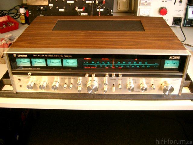 Technics SA 8500X 001
