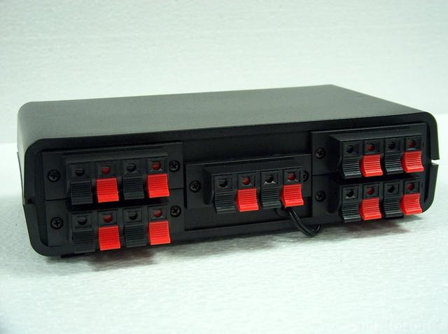 Umschalter UM4 1 SW 3