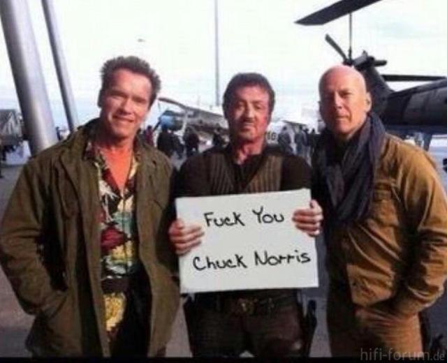FU Chuck