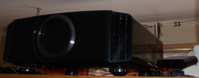 JVC X30