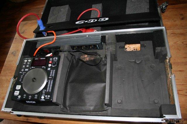 Case Und Player