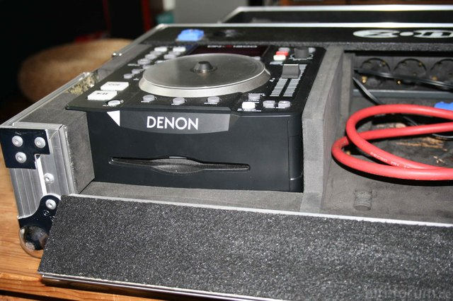 DN-S1200 Front
