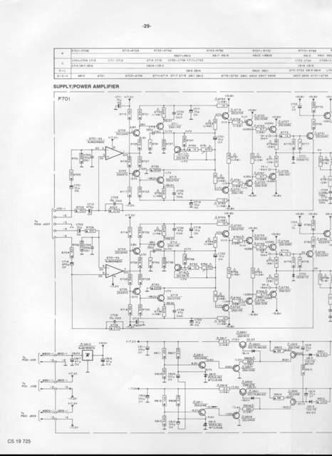 Philips DFA888 Service Seite 30