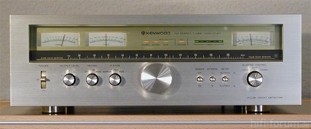 Kenwood KT 917 Front 25cm
