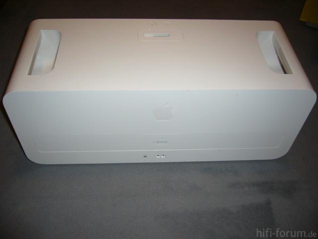 Apple HiFi [2]