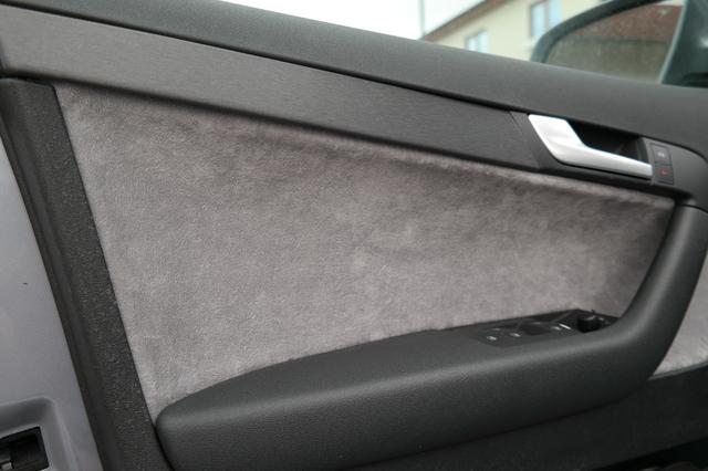 Audi A3 8p Türverkleidung