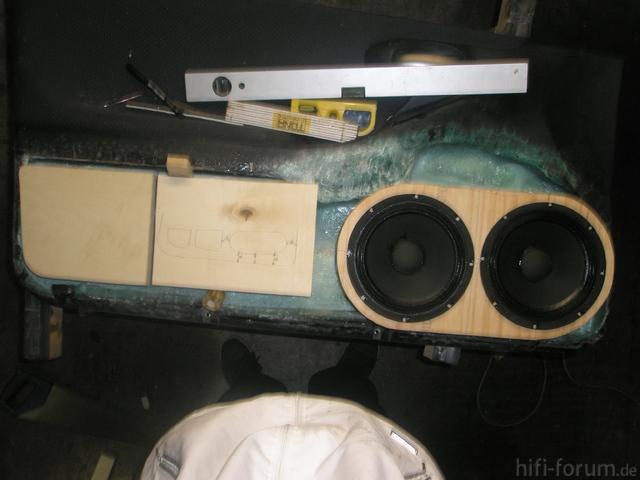 Doorboardbau
