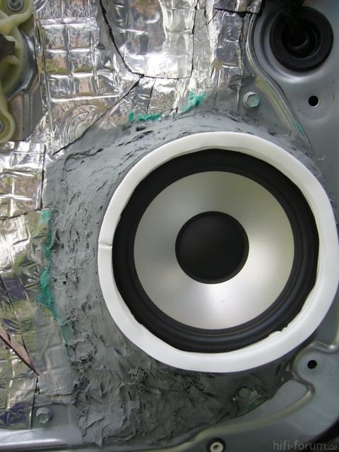 Einbau Polo 9n AA 165G