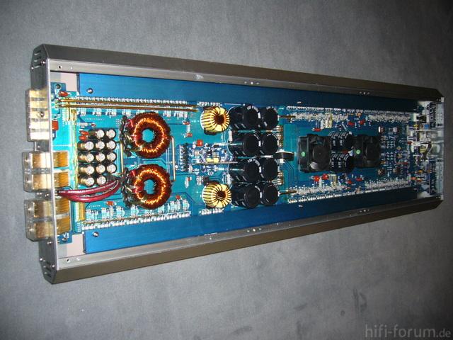 Hifonics Colossus XI FE NR131