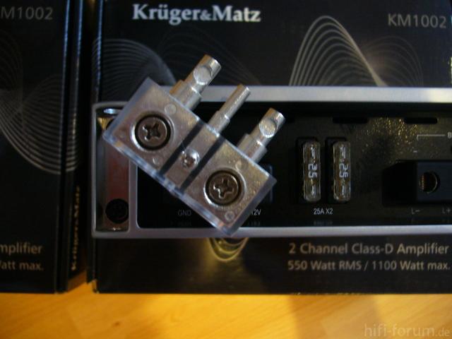 K Und M 1002