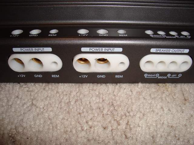 Soundstream Reference 1600.2