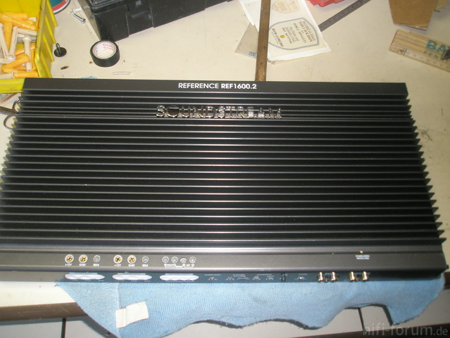 Soundstream Reference 1600.2