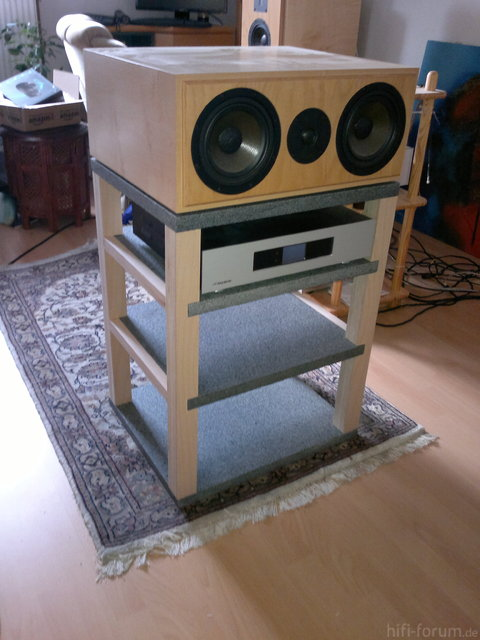 bilder eurer selbstbau racks racks geh use hifi forum seite 74. Black Bedroom Furniture Sets. Home Design Ideas