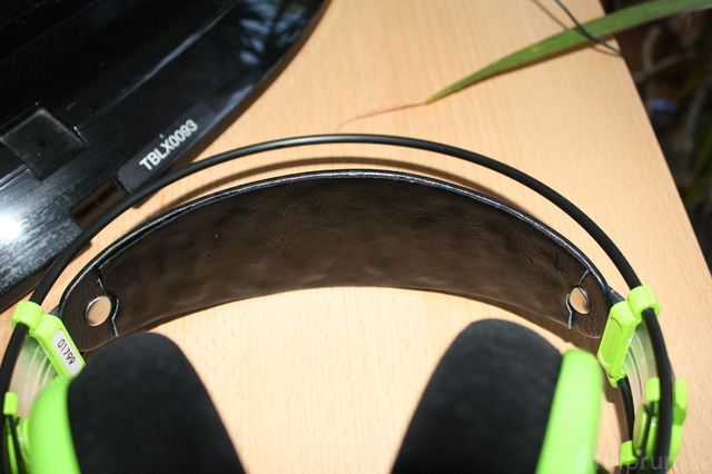Q701 Headband-Mod