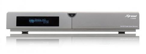 xtrend et8000 hdtv receiver hifi forum. Black Bedroom Furniture Sets. Home Design Ideas