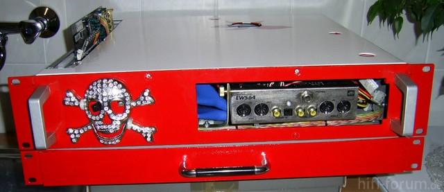 Rack-Computer