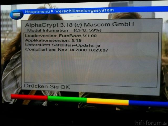 Alphacrypt Bild