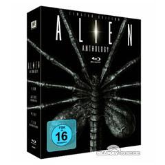 Alien Anthology Standard Edition
