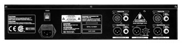 FBQ3102 P0166 Rear XL