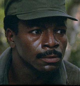 113 Carl Weathers Kony