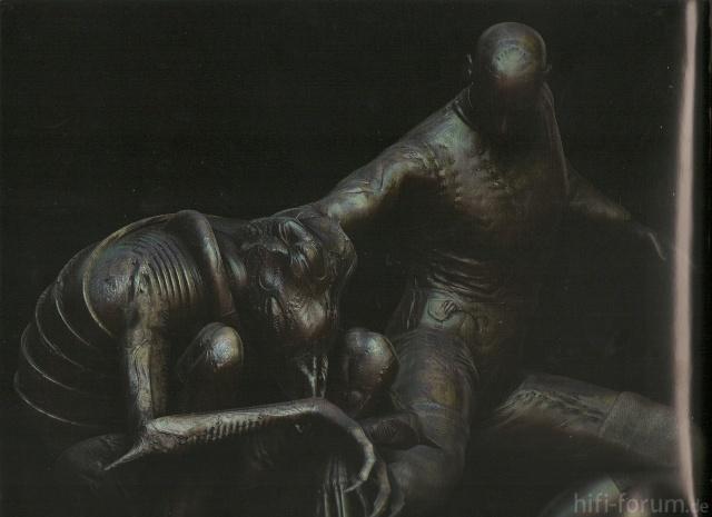 Prometheus Mural 1