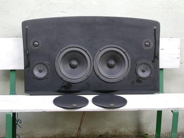 Soundboard...