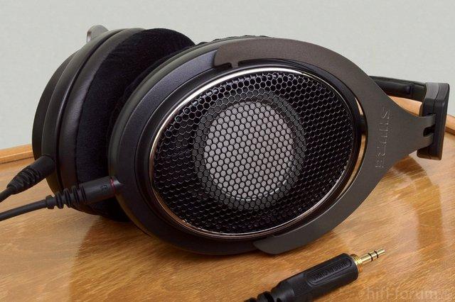 Headphone Shure 1840 01
