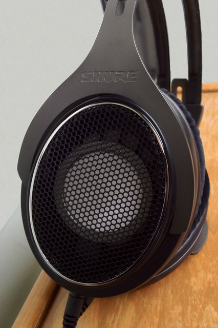 Headphone Shure 1840 02