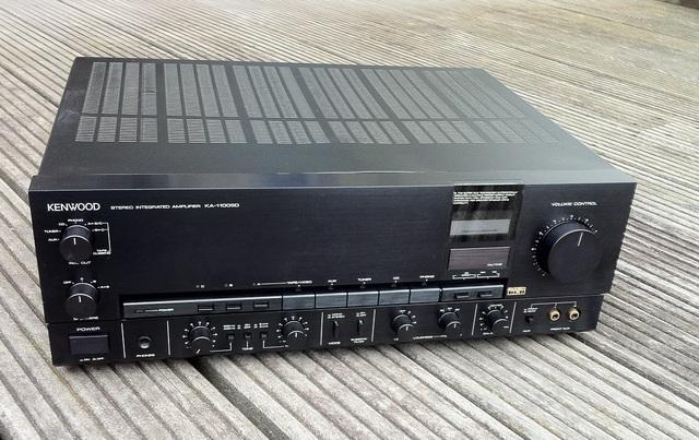 KA 1100 SD