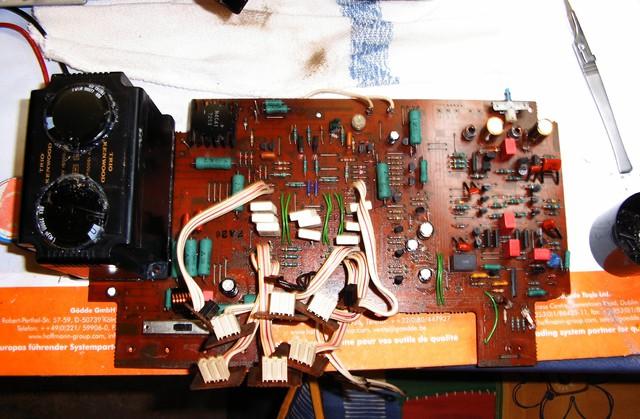 Kondensator L-08M