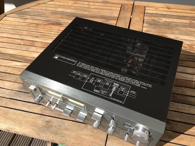 Sony TA F6b