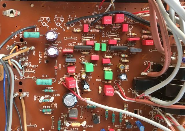 Technics SU 7700