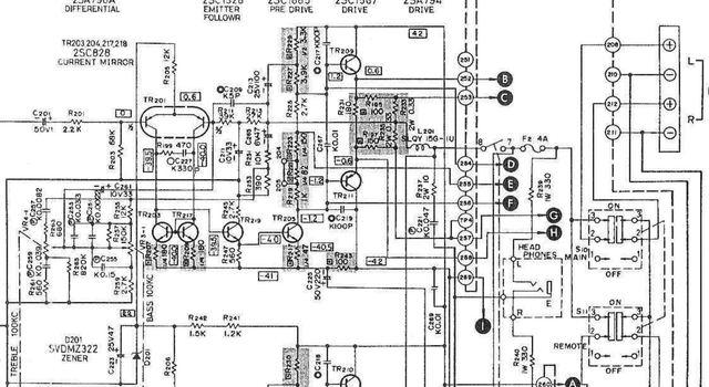 Technics SU 7700K