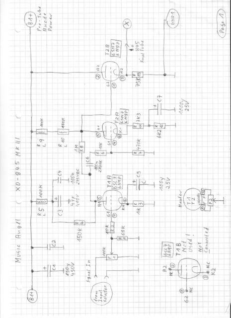 Diagram MA 845 MK3 Part1